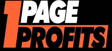 1Page Profits