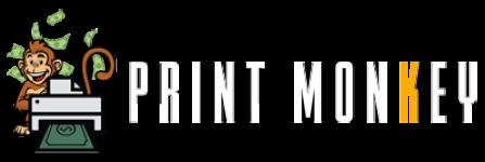 Print Monkey
